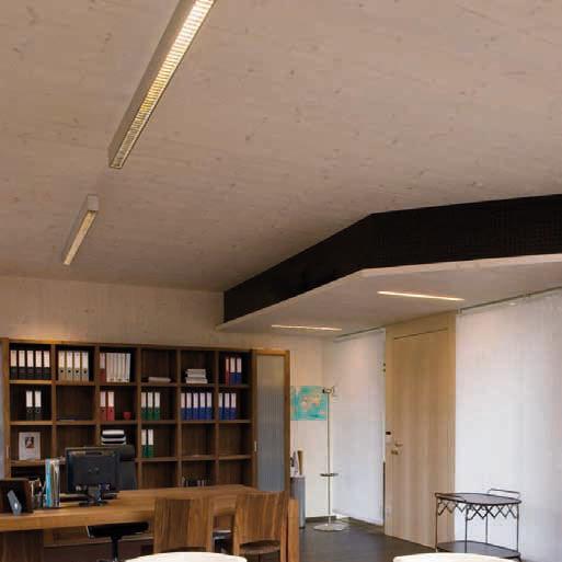 Recessed Ceiling Light Fixture Pure2