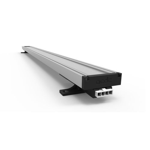 Surface-mounted light fixture / LED / linear / extruded aluminum ORELLE PRO  ACDC Lighting Systems