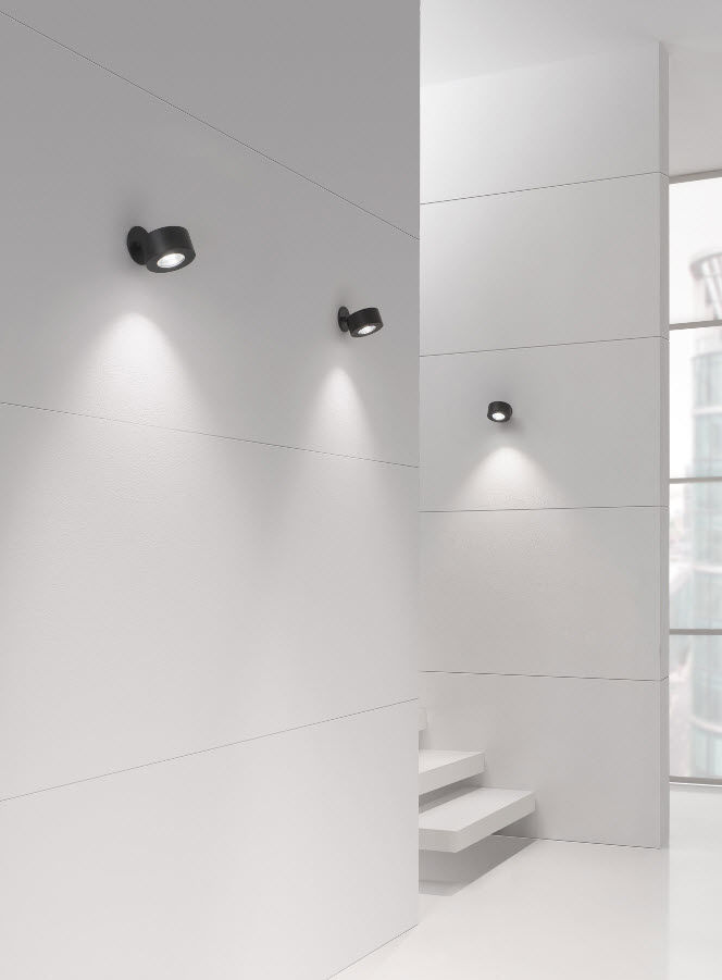 Ceiling Mounted Spotlight Favilla Axo Light Wall Mounted Recessed Indoor