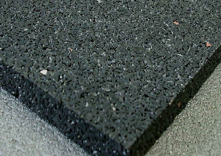 Acoustic Insulation Eco Rubber