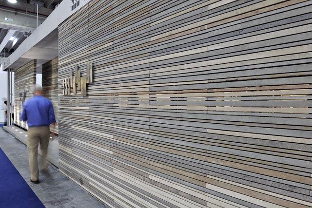 Natural Stone Wall Cladding Panel Exterior