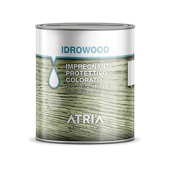 Wood Primer Acrylic Resin Based For Indoor Use Aqueous