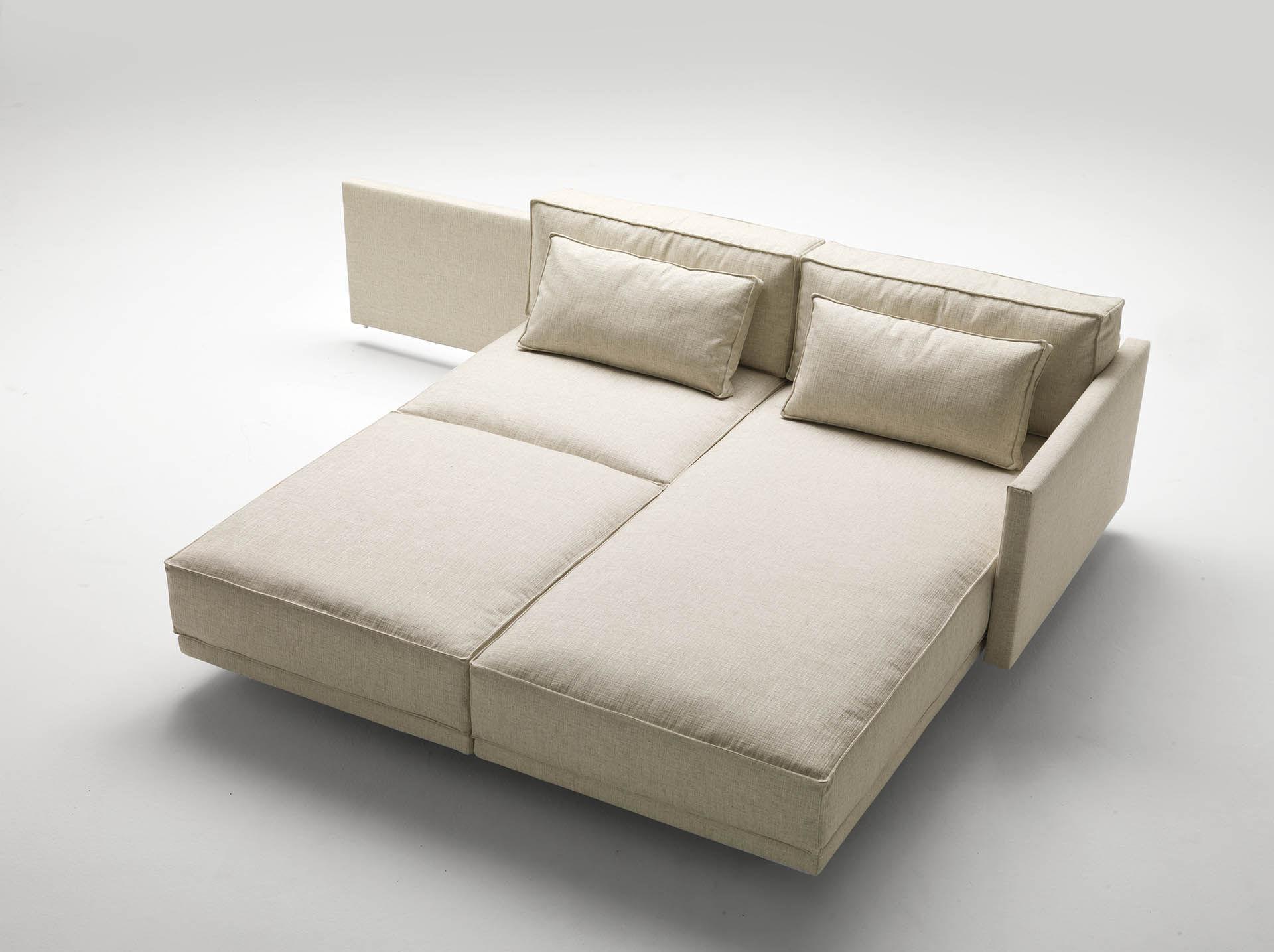 Modular Sofa Bed Contemporary