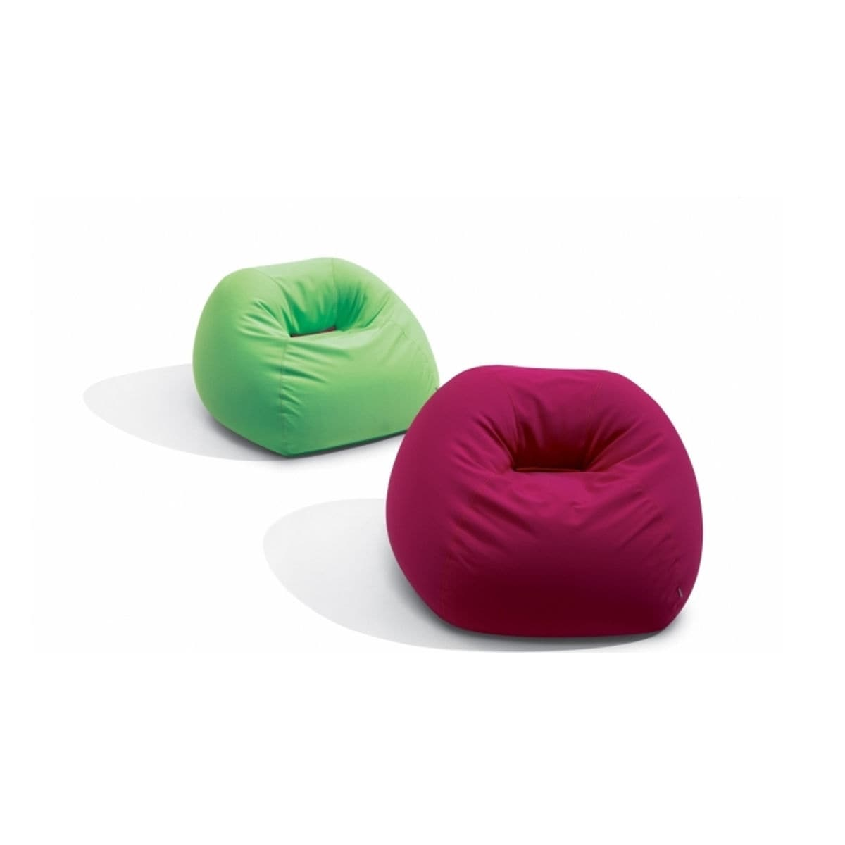 Enjoyable Contemporary Bean Bag Fabric Contract Tubby By Massimo Caraccident5 Cool Chair Designs And Ideas Caraccident5Info
