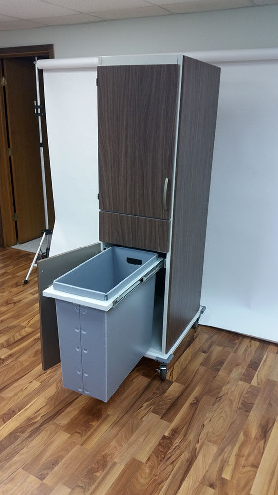Free Standing Medicine Cabinet Commercial