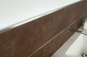 Aluminum Edge Trim For Tiles
