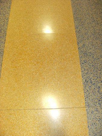 Marble Raised Access Floor Acoustic Indoor Terrazzo