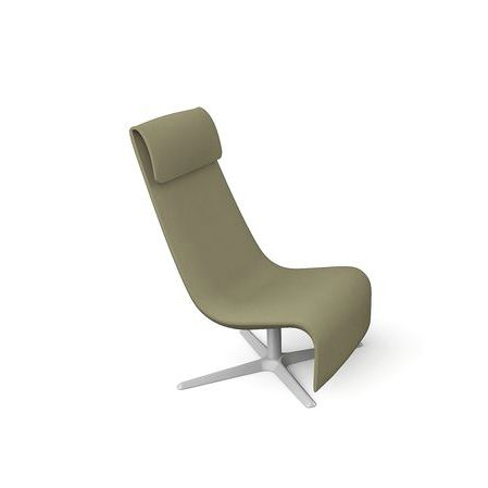 Superb Contemporary Fireside Chair Fabric Aluminum Star Base Caraccident5 Cool Chair Designs And Ideas Caraccident5Info