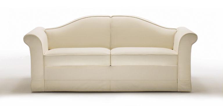 Divano Letto Stile Classico.Sofa Bed Traditional Fabric 2 Person Bk 105 Bk Group
