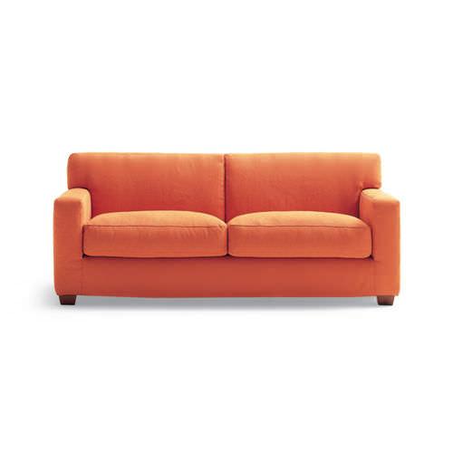Astounding Sofa Bed Contemporary Cotton 3 Seater Barcelona Evergreenethics Interior Chair Design Evergreenethicsorg