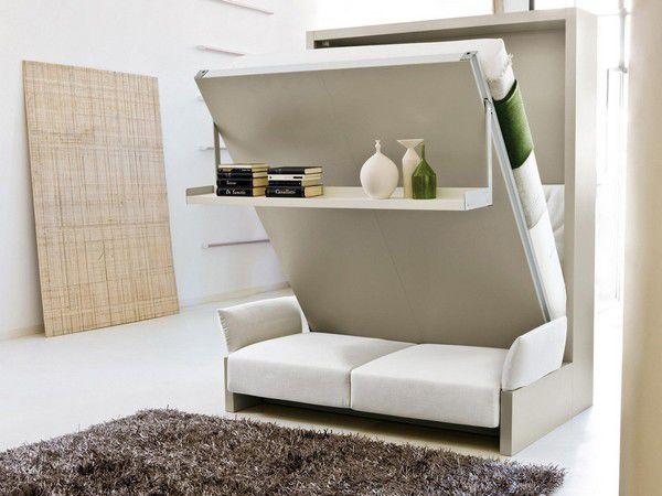 Armadio Letto A Scomparsa Ikea.Sofa Bed Contemporary Fabric 2 Person Nuovoliola 10 By
