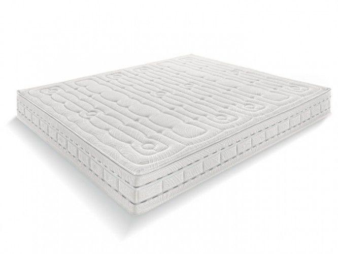 Materassi In Foam.Double Mattress Foam 160x200 Cm 90x200 Cm Evopure