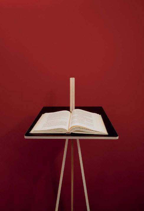 Kleine Side Table.Contemporary Side Table Wooden Rectangular Der Kleine