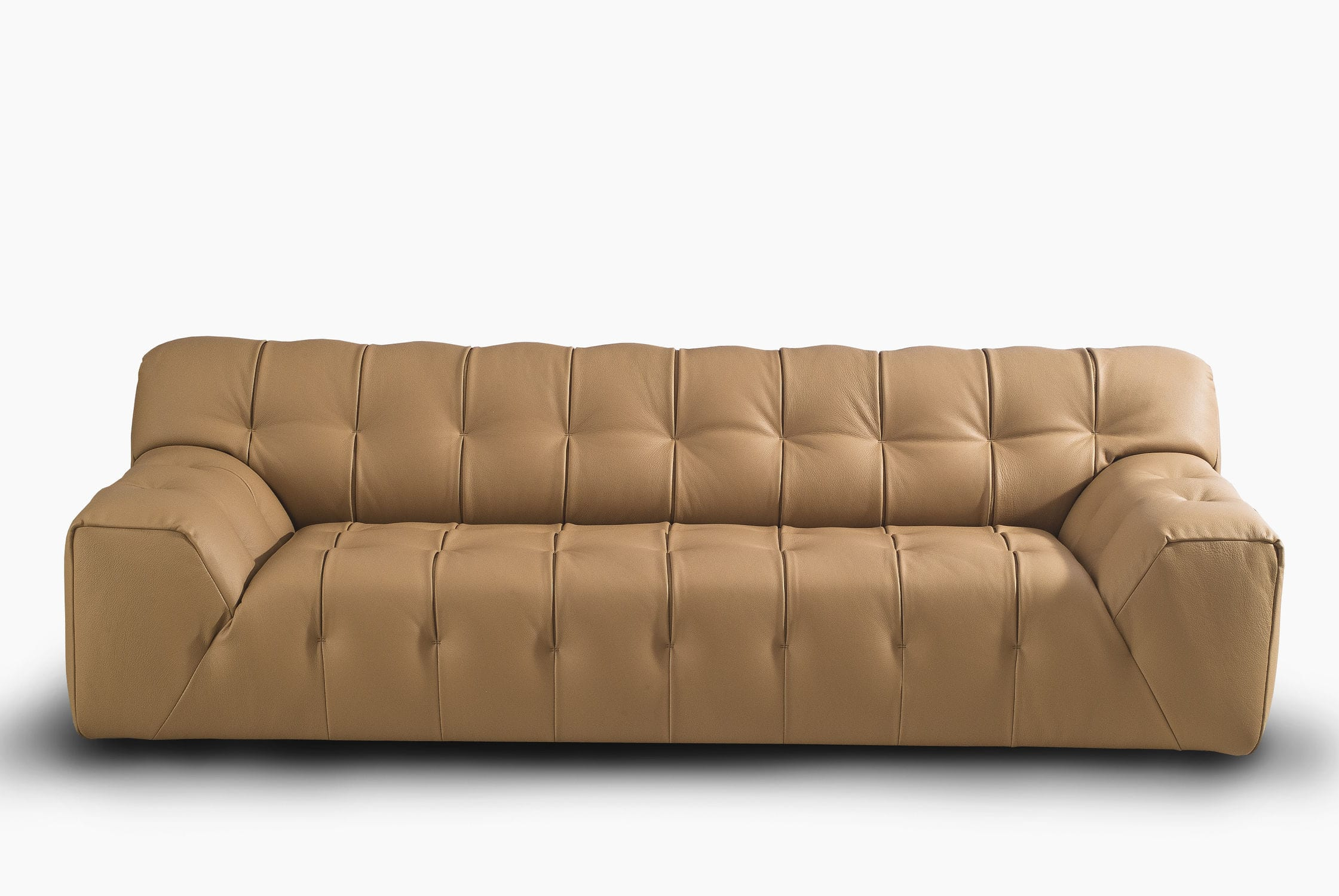 - Corner Sofa - ALISON - Nieri - Contemporary / Fabric / Leather