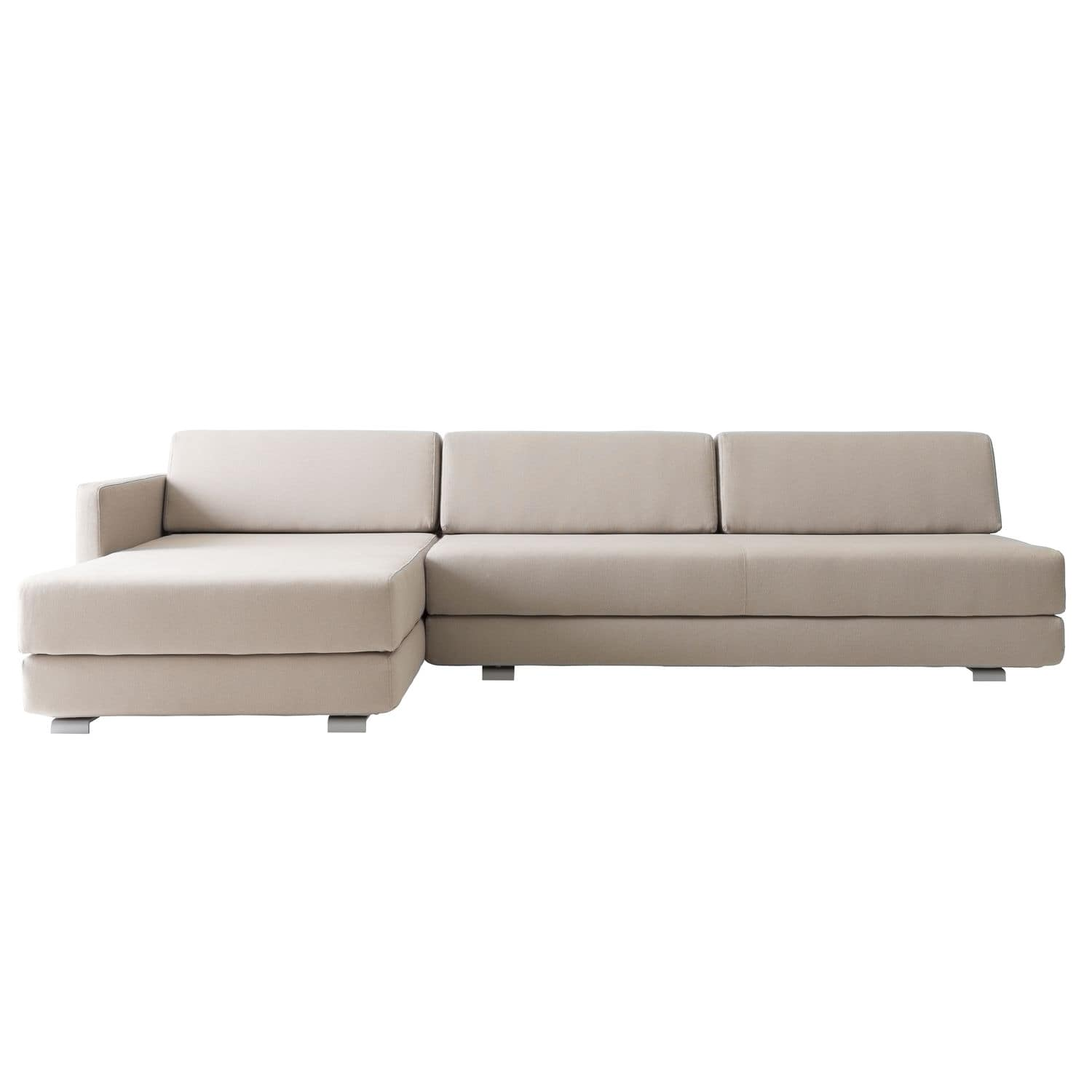 Modular Sofa Bed Contemporary Fabric Lounge By