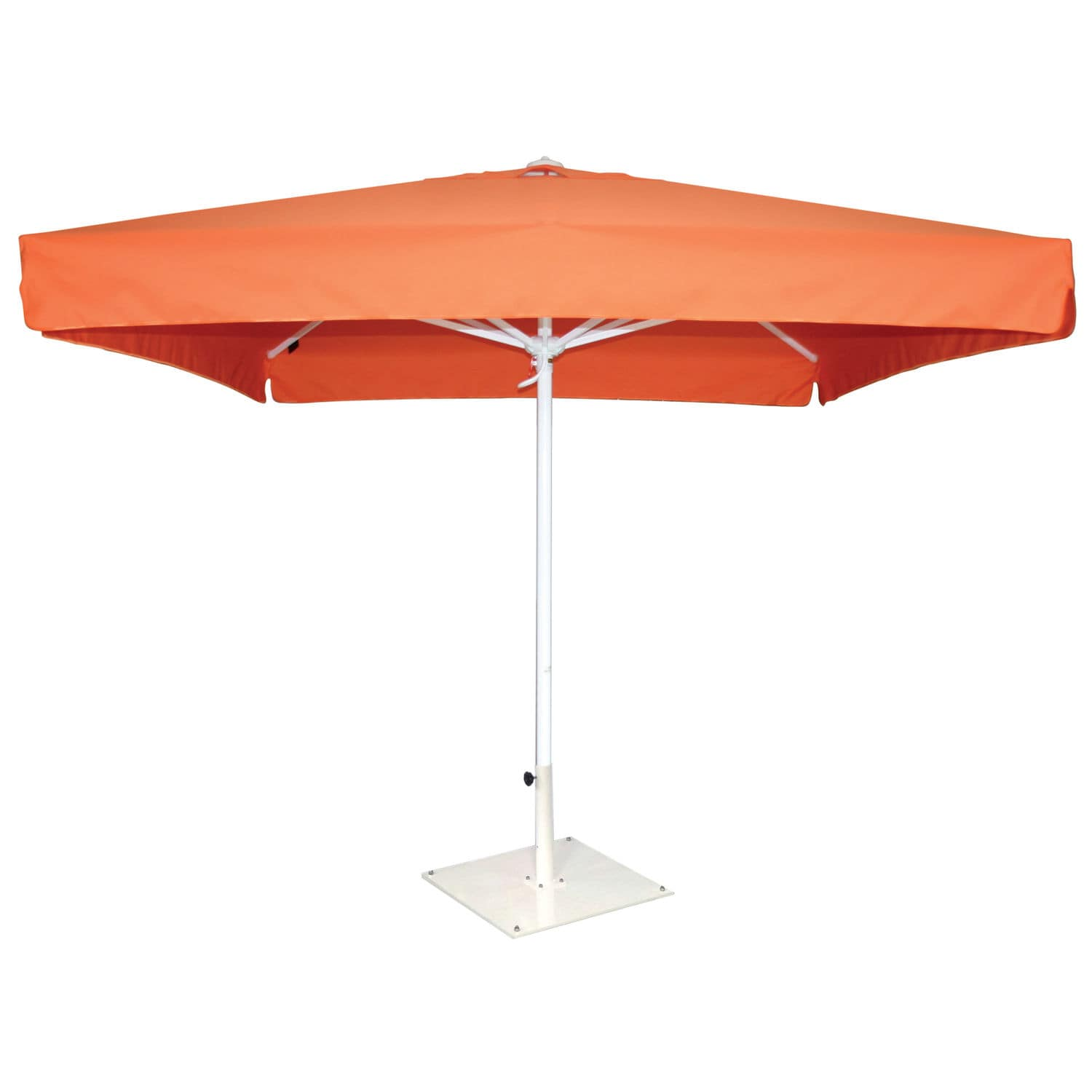 Commercial Patio Umbrella Aluminum Canvas Minisoco V2