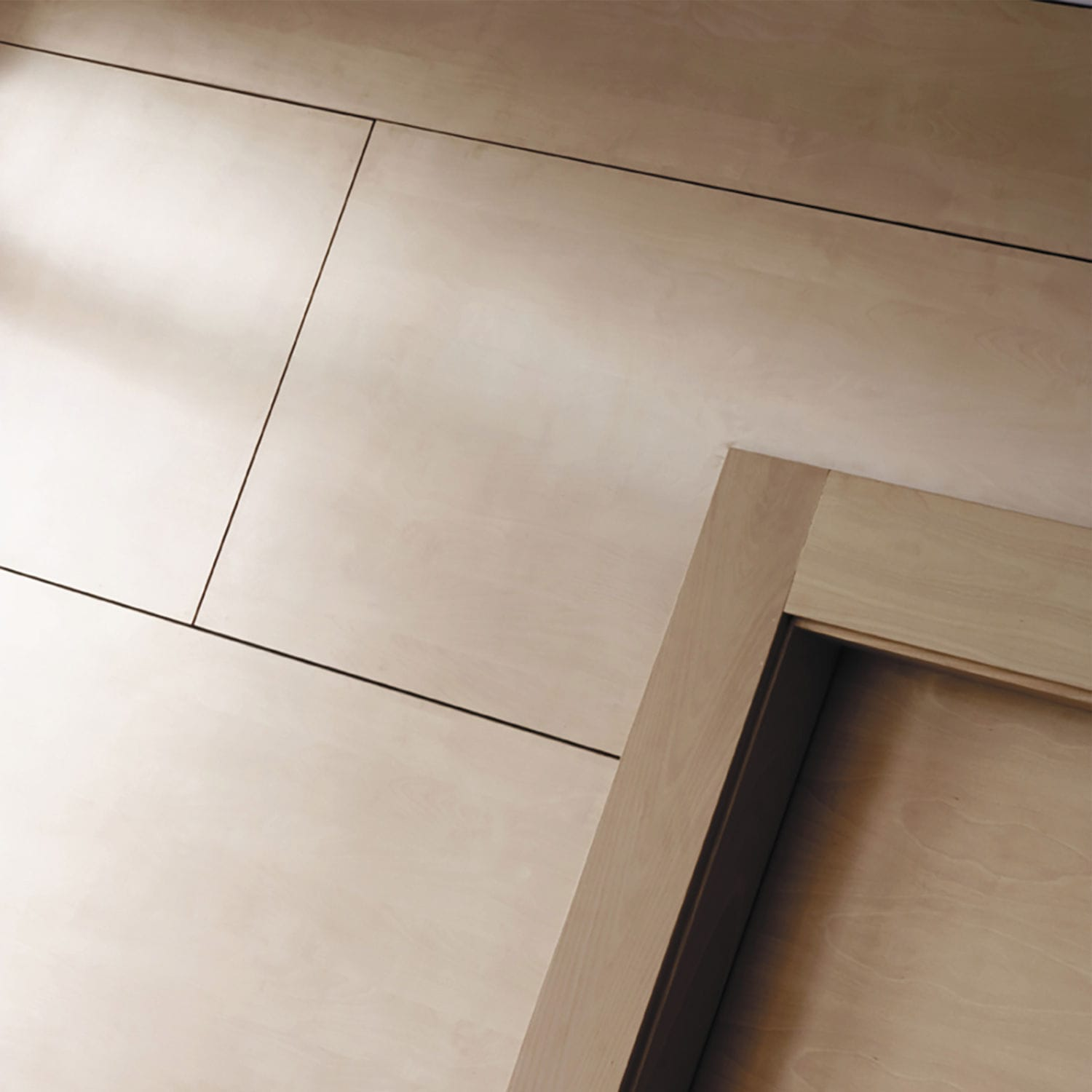 Image of: Ceiling Acoustic Panel Special Plain Ideatec For False Ceilings Wall Mounted Wooden