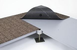 Aluminum Raised Access Floor Tasman