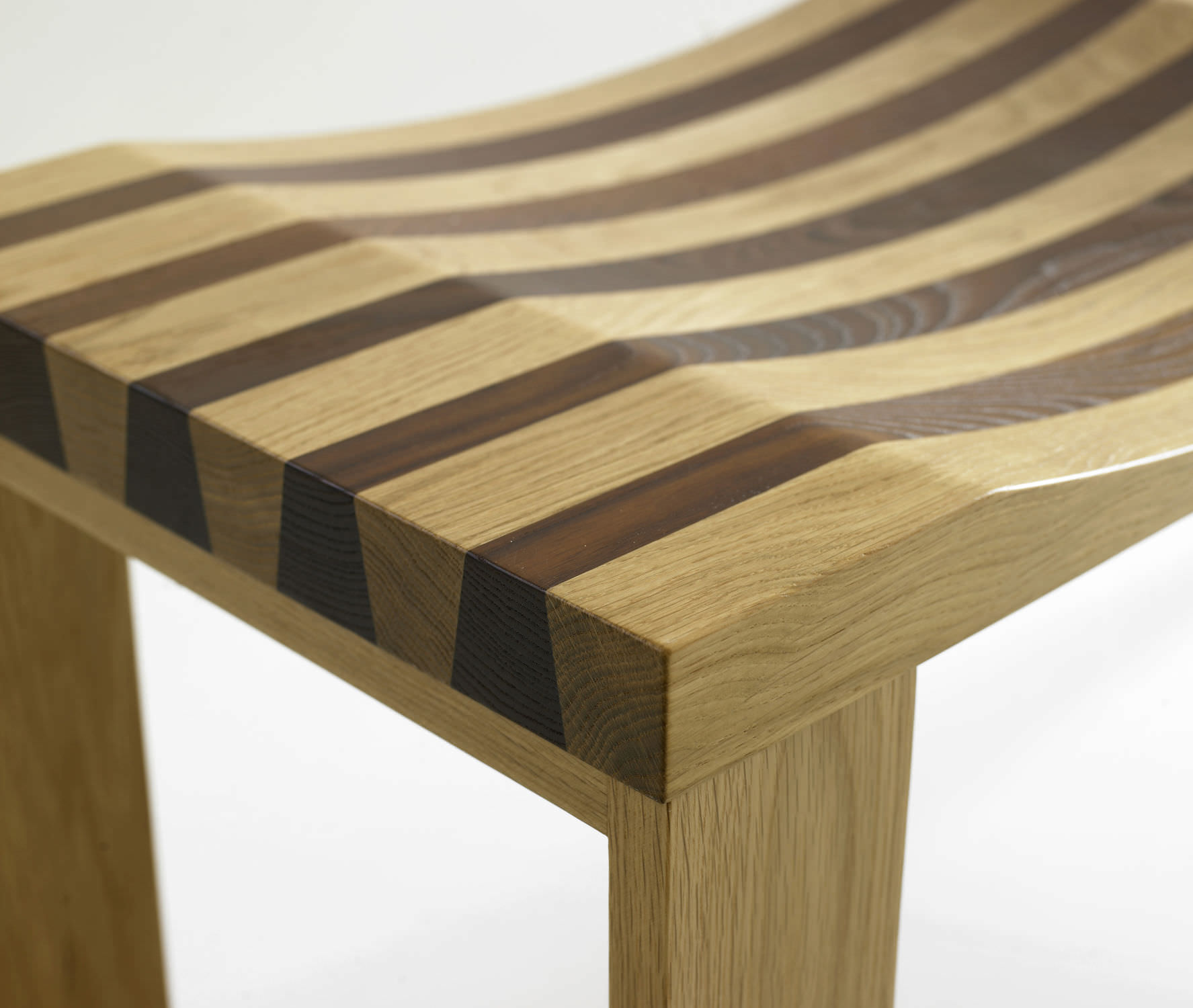 Magnificent Contemporary Bench Wooden Modular Museum Sidebyside Lamtechconsult Wood Chair Design Ideas Lamtechconsultcom