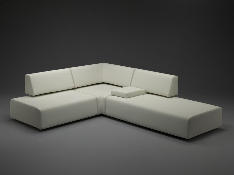 Corner Sofa Modular Contemporary