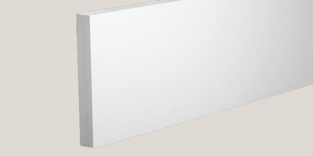 Outdoor molding - AZEK TO MILL (ATM) - AZEK Building Products