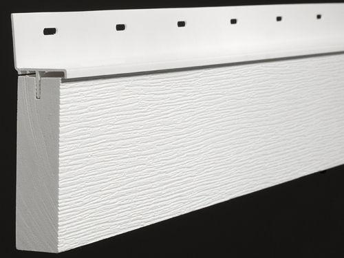 Window trim - INTEGRATED DRIP EDGE - AZEK Building Products - Videos