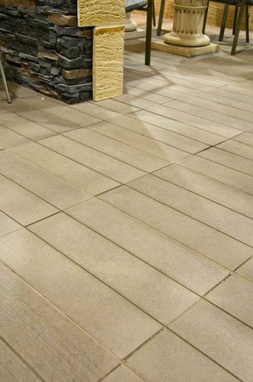 Outdoor Tile For Floors Concrete Matte Toronto