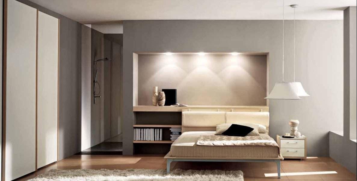 Letto Matrimoniale In Cartongesso.Double Bed 107 A Marka Industria Mobili Contemporary Wooden