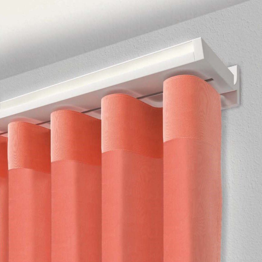Ceiling Mounted Curtain Track Linea