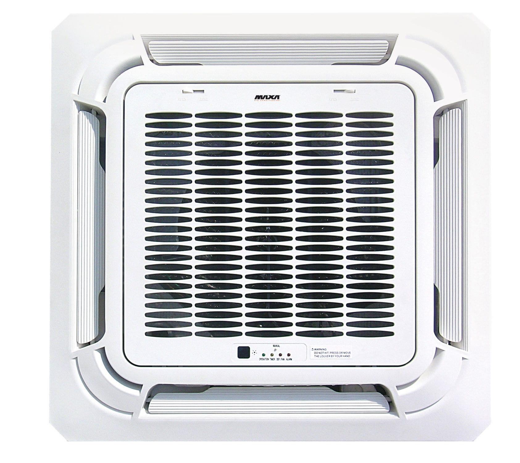 Ceiling Air Conditioner Hca Maxa Conditioning Split