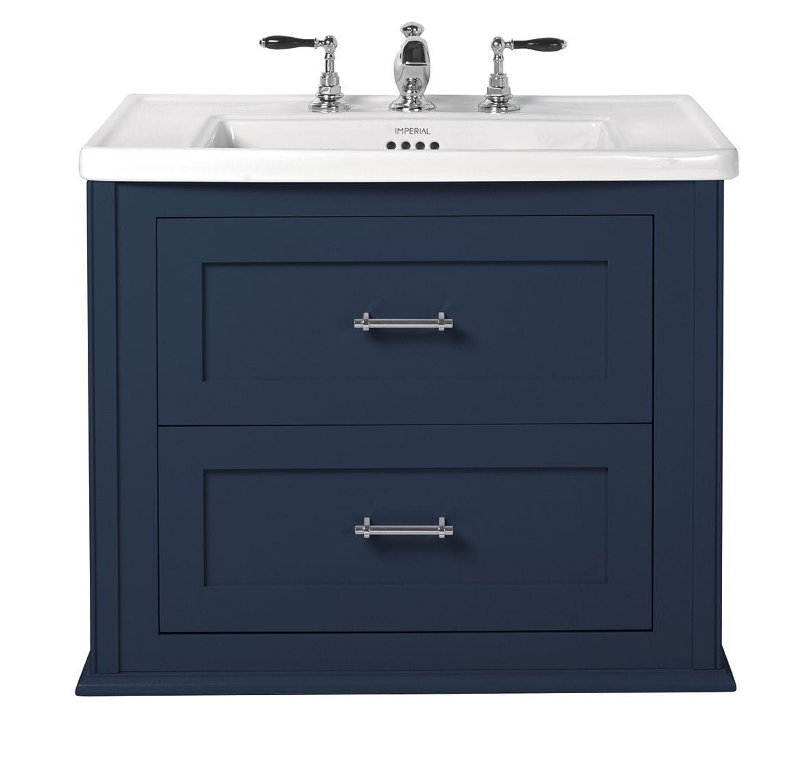Wall Hung Washbasin Cabinet Radcliffe