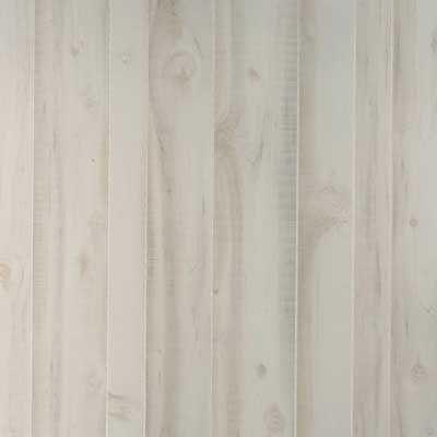 Laminate Decorative Panel Wood Wall Mounted Smooth Coastal Cedar