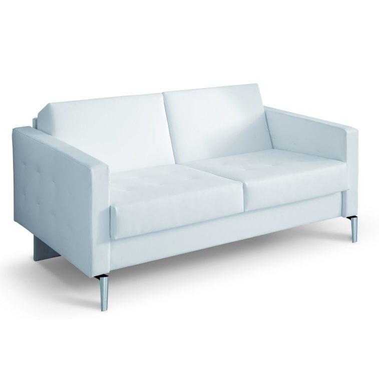 Pleasant Contemporary Sofa For Reception Areas Vinyl For Beauty Uwap Interior Chair Design Uwaporg