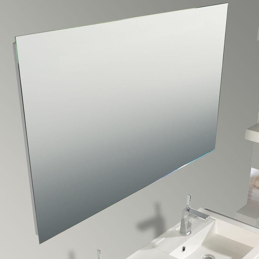 Wall Mounted Bathroom Mirror Type 12