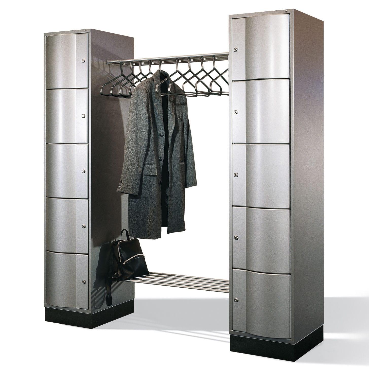 Steel Locker Resisto S5000 C P