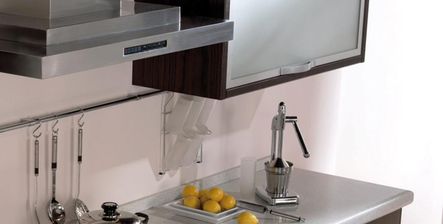 Quartz Composite Countertop Kitchen Lactea