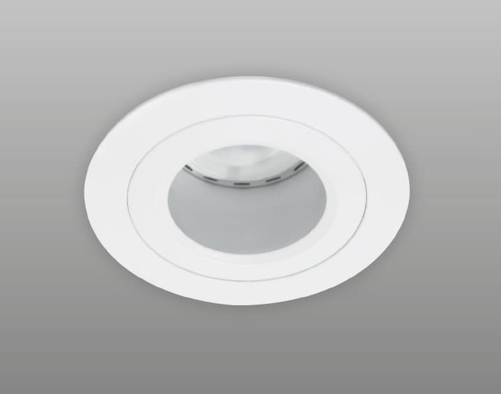 factory price ed26b 192a5 Recessed downlight / LED / round / low-voltage - SLIMLINE ...
