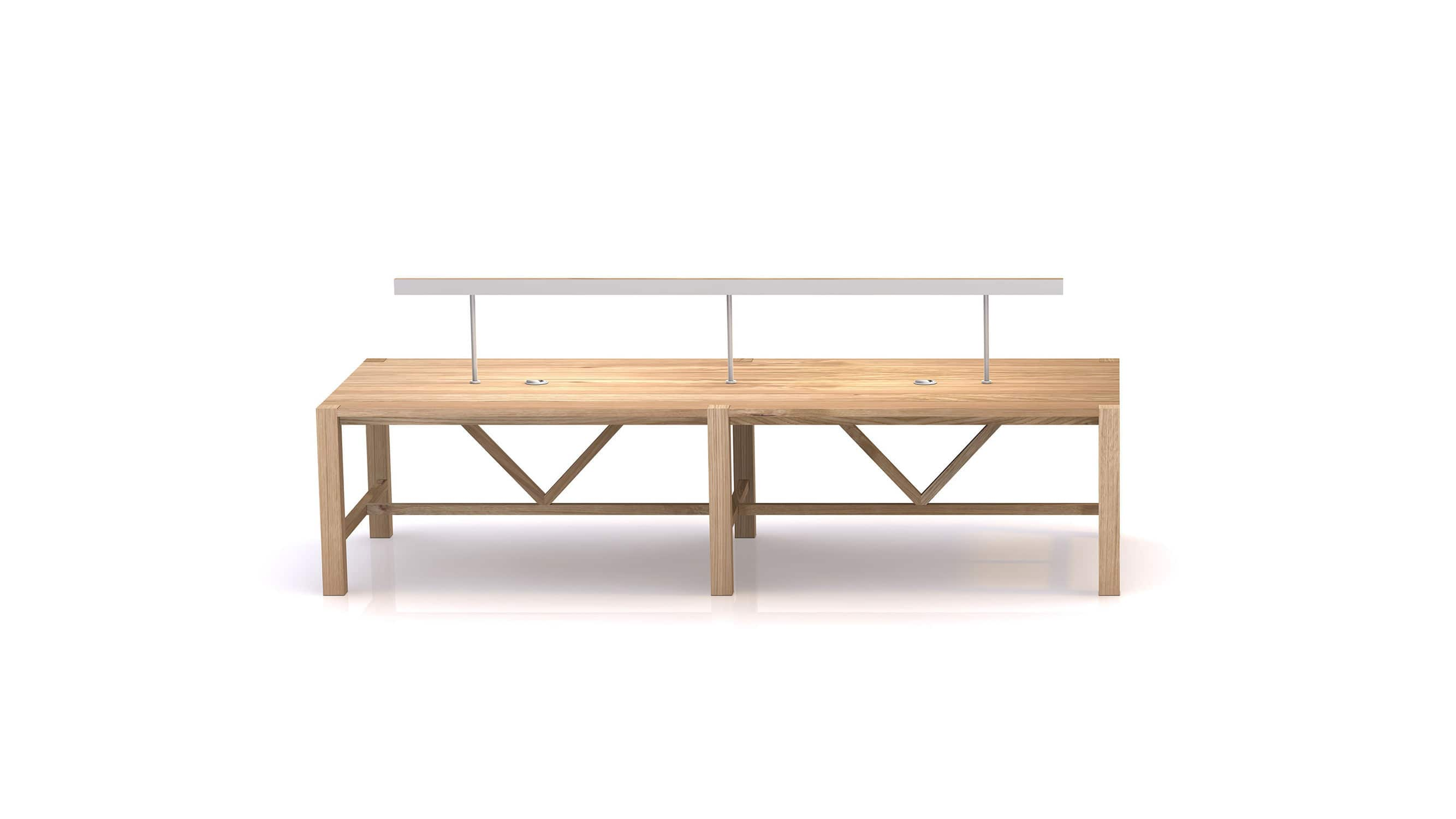 Miraculous Contemporary Conference Table Wooden Rectangular Ibusinesslaw Wood Chair Design Ideas Ibusinesslaworg