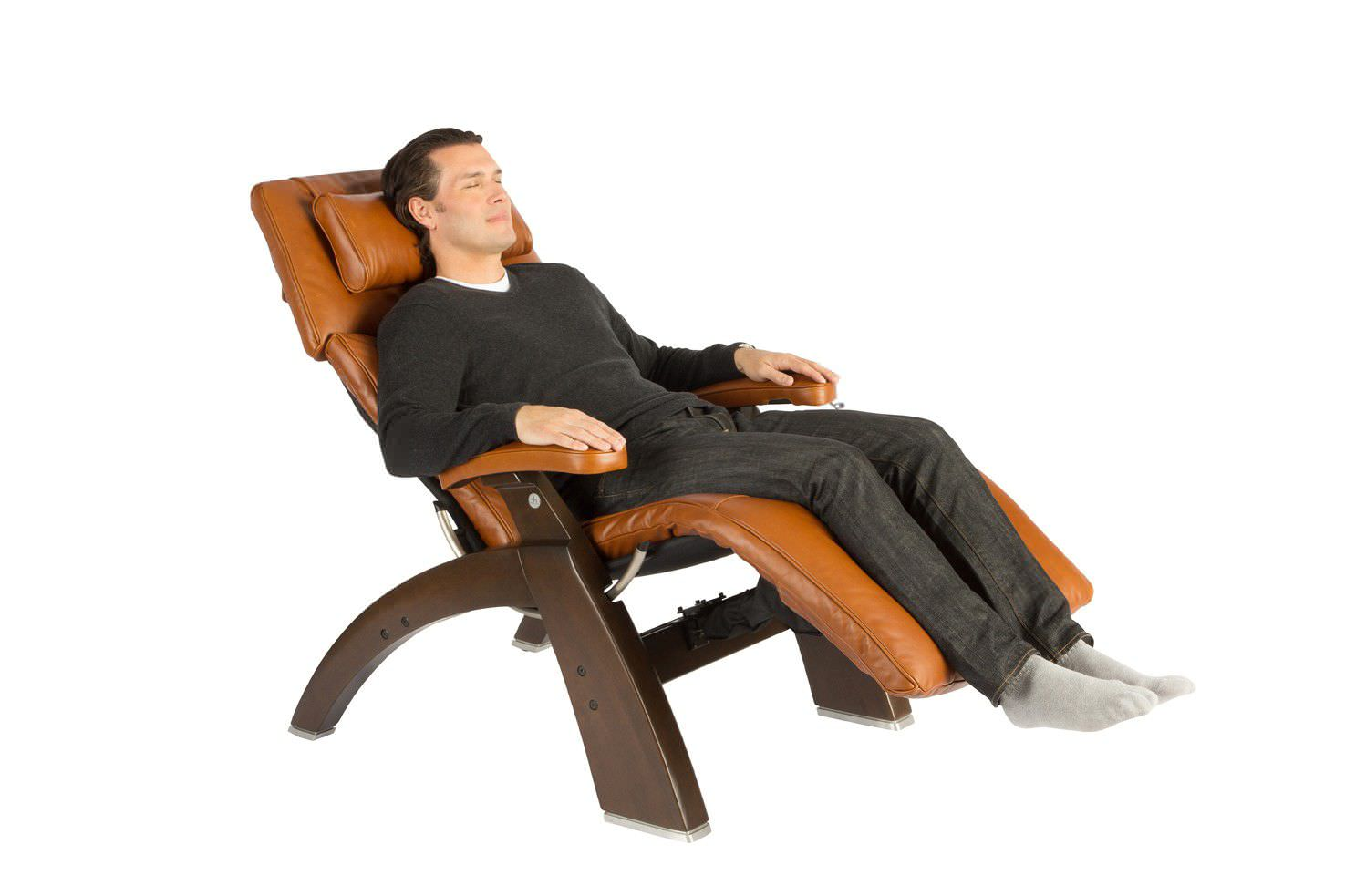 Magnificent Contemporary Armchair Leather With Headrest Reclining Ibusinesslaw Wood Chair Design Ideas Ibusinesslaworg