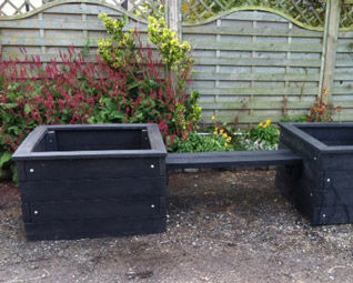 Peachy Recycled Plastic Planter Rectangular With Integrated Andrewgaddart Wooden Chair Designs For Living Room Andrewgaddartcom