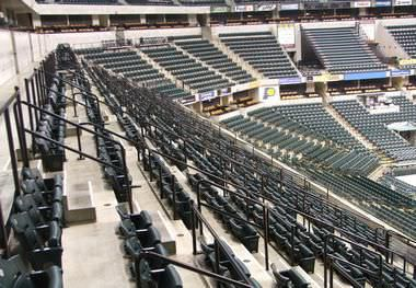 Image result for aluminum wire stadium