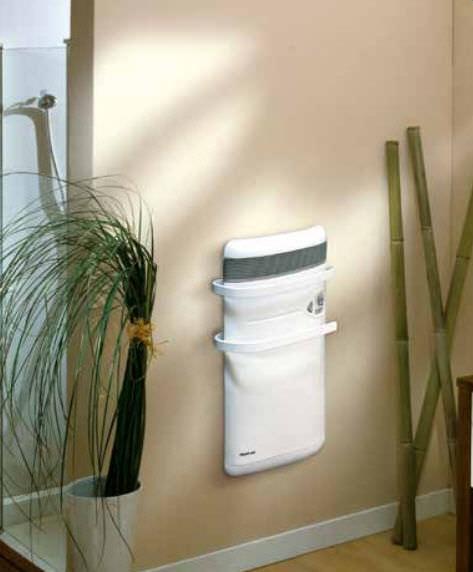 Wall Mounted Fan Heater Cc Bain Noirot