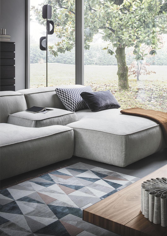 Modular Sofa Cloud By Francesco Rota