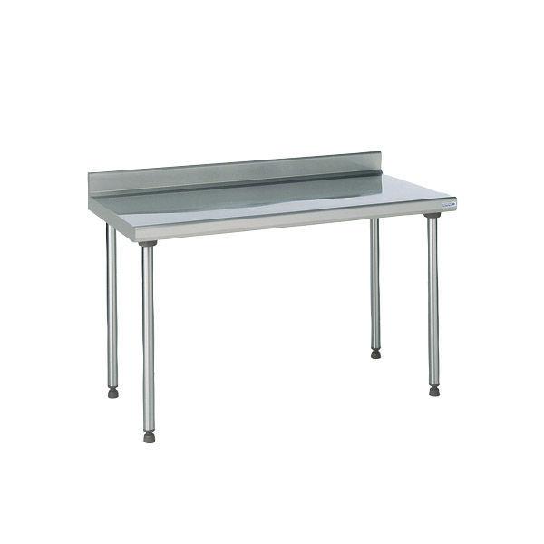 Stainless Steel Prep Table Commercial 804 811 Tournus Videos
