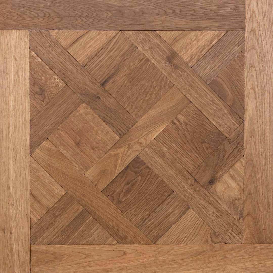 Tile Parquet Floor Versailles Emois