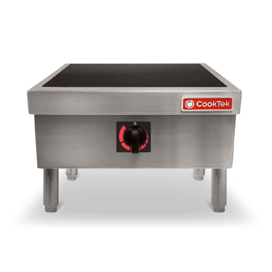 Induction Cooktop 1 Burner Cooktek