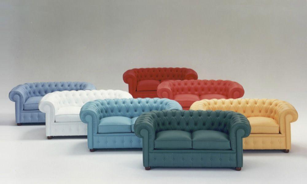 Chesterfield Sofa Manchester Ar T