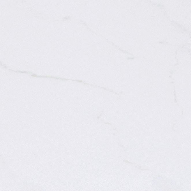 Solid Surface Countertop Cotton White