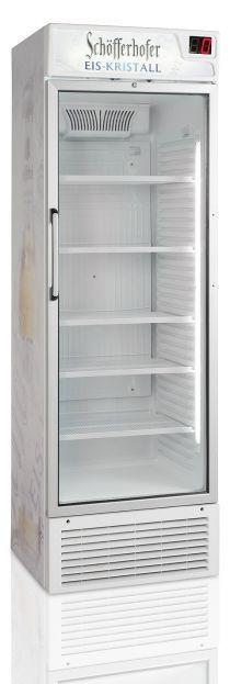 Commercial Beverage Cooler Vertical