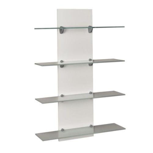 Wall Mounted Shelf Target Medical